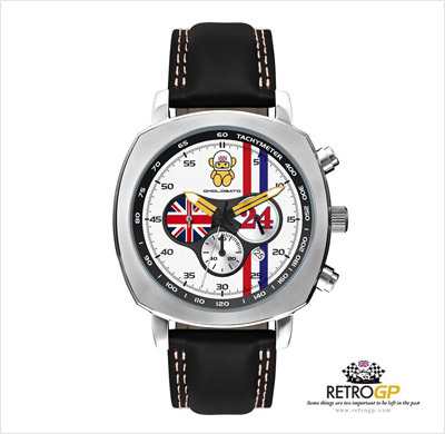 Hesketh Racing Chronograph